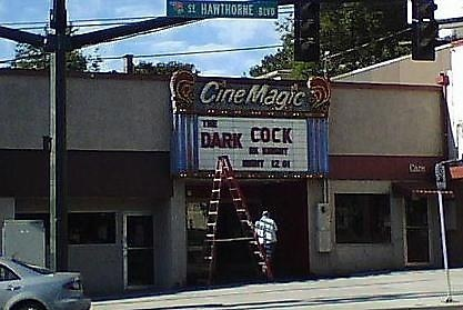 Literally how did this even happen. Marquee makers: GET IT TOGETHER.