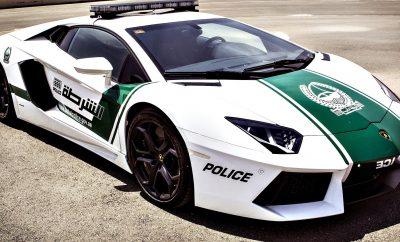 dubai-police-lamborghinis